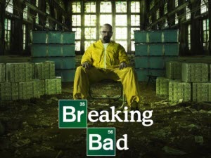 breaking bad seaon 5