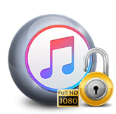 Remove DRM from iTunes M4V Movies