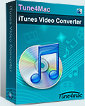 mac itunes video converter, m4v  converter for mac