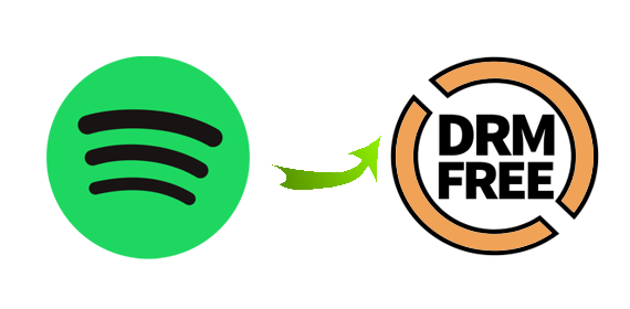Free Spotify from DRM