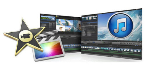 Convert iTunes Videos to iMovie and FCP